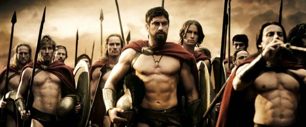 Musculos Espartanos