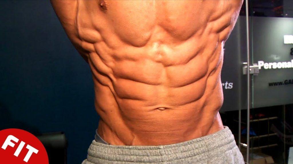 mejor ejercicio de abdominales