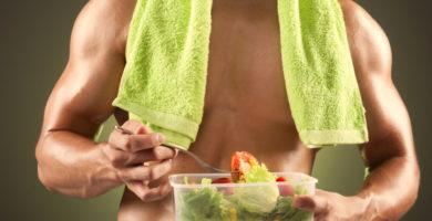 dietas y nutricion