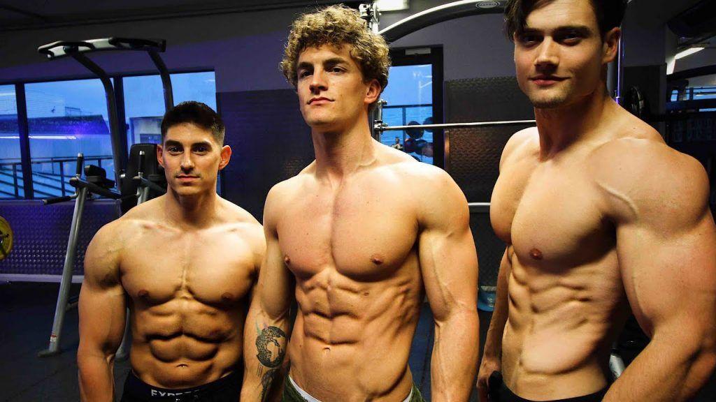 chicos fitness