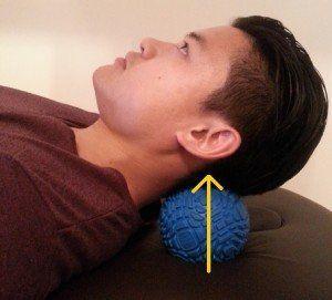 ejercicio musculos cuello