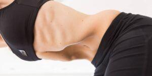 abdominales hipopresivos postparto