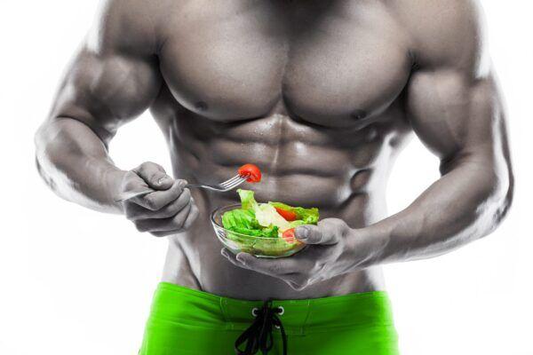 dietas y nutrición deportiva