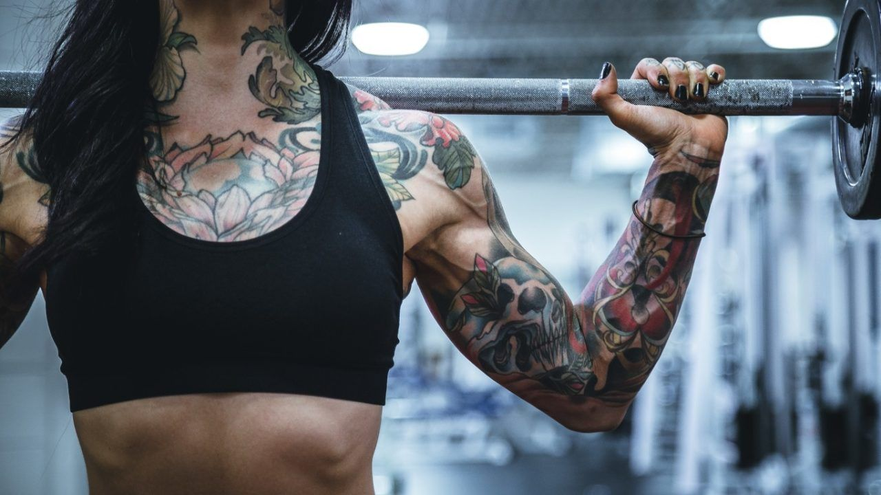 empezar a entrenar