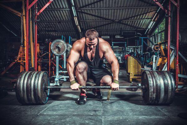 powerlifting para principiantes